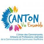 Logo Canton Vie Ensemble